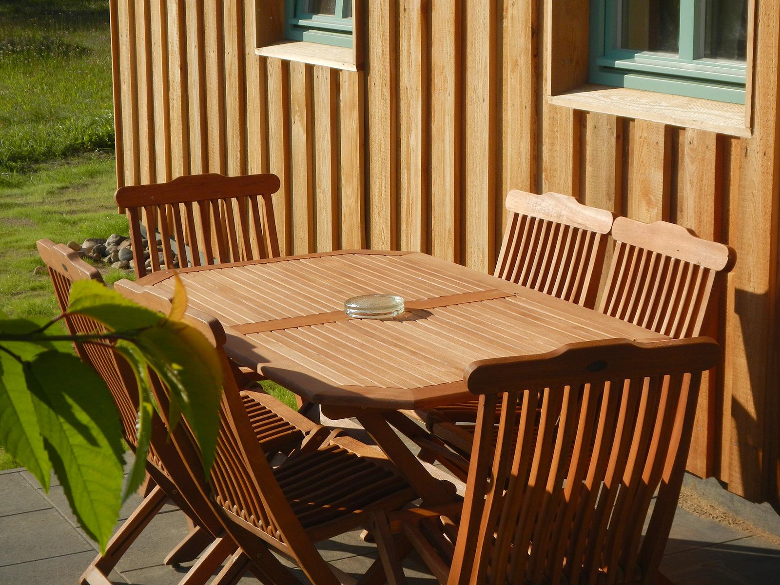 Gartenhaus Outdoor Küche : Das gartenhaus ferienlandhaus zempow